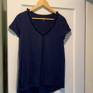 Lily Pulitzer short-sleeve t-shirt